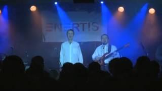 Video David Noll - In the Air Tonight