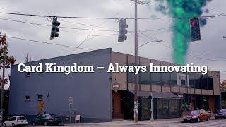 Card Kingdom - Always Innovating | MTG Guilds Of Ravnica Sketch