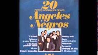 Despacito - Los Angeles Negros