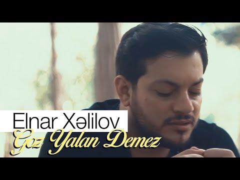 Elnar Xelilov - Goz Yalan Demez 2019 (Official Audio) mp3 yukle - mp3.DINAMIK.az