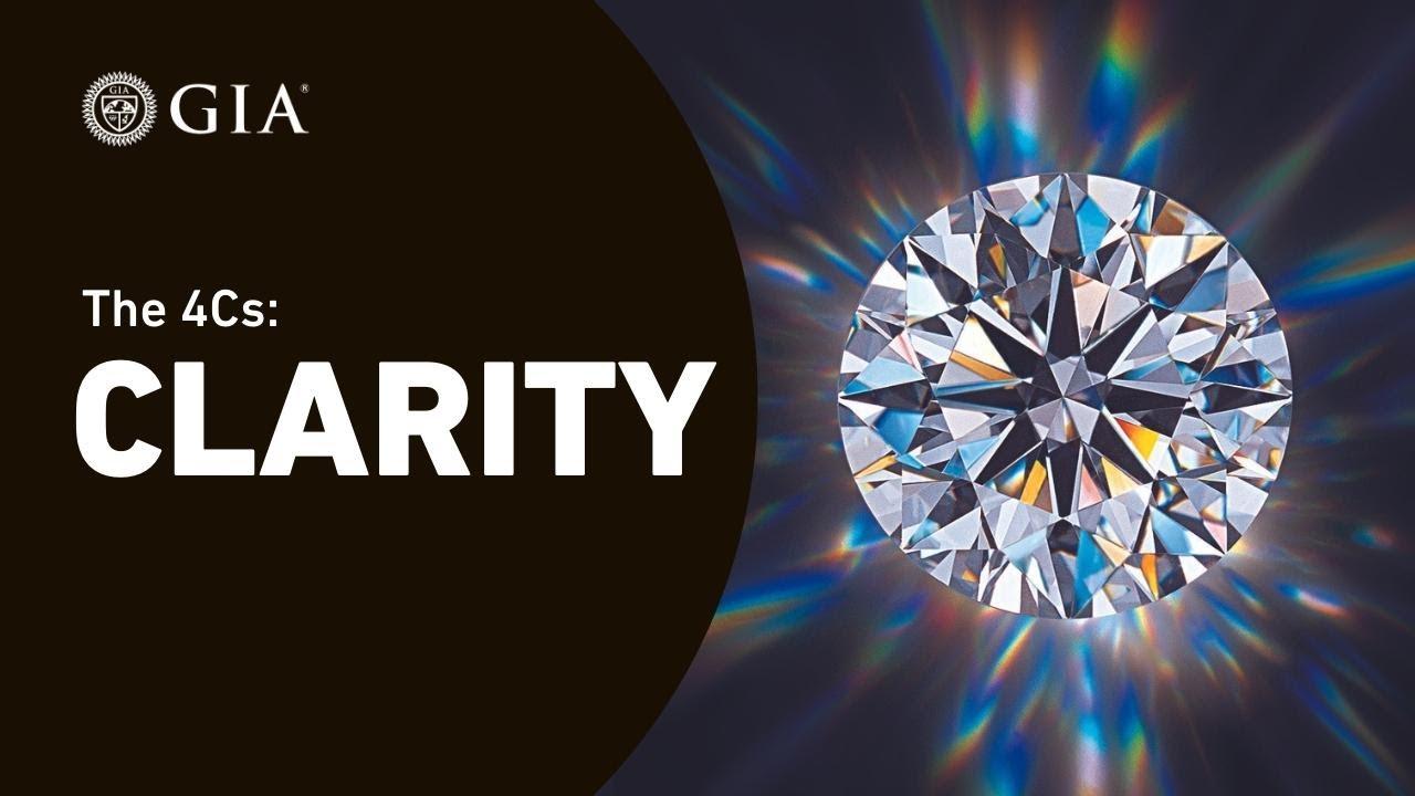 DIAMOND, 4C's