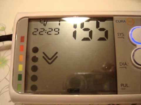 Blutdruck und Preiselbeeren