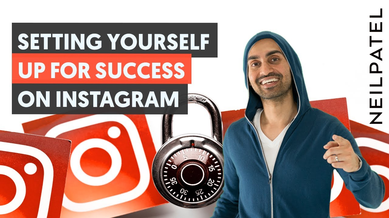 How to Build Your Instagram Profile The Right Way
