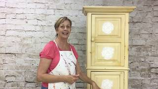 Easy DIY Chalk Paint Blending Tutorial And 3 Surprise Techniques