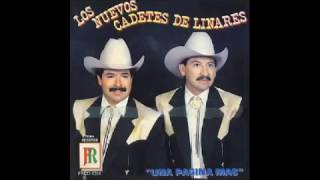 Los Nuevos Cadetes de Linares Chuy Vega Álbum completo