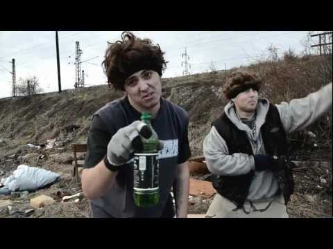 Baron Respect - ODDYCH - Gamba & S.E.K.I feat. Baron Respect (OFFICIAL VIDEO)