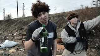 Video ODDYCH - Gamba & S.E.K.I feat. Baron Respect (OFFICIAL VIDEO)