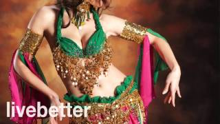 Best Arabic Music for Belly Dance Sensual Traditional Instrumental: Arabic Songs for Belly Dance