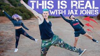This Is Real   Jax Jones Feat. Ella Henderson | Caleb Marshall | Dance Workout