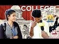 Download Video College Life Expectations Vs Reality | Ambuttum Vesham | Funny Show | Chennai Waalaa