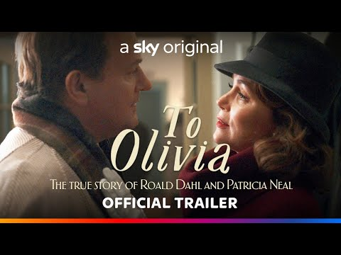 To Olivia | First Look Trailer | Sky Cinema