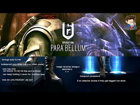 Tom Clancys Rainbow Six Siege Walkthrough - Rainbow Six Siege Mid
