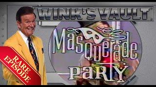 Masquerade Party - Rare Game Show