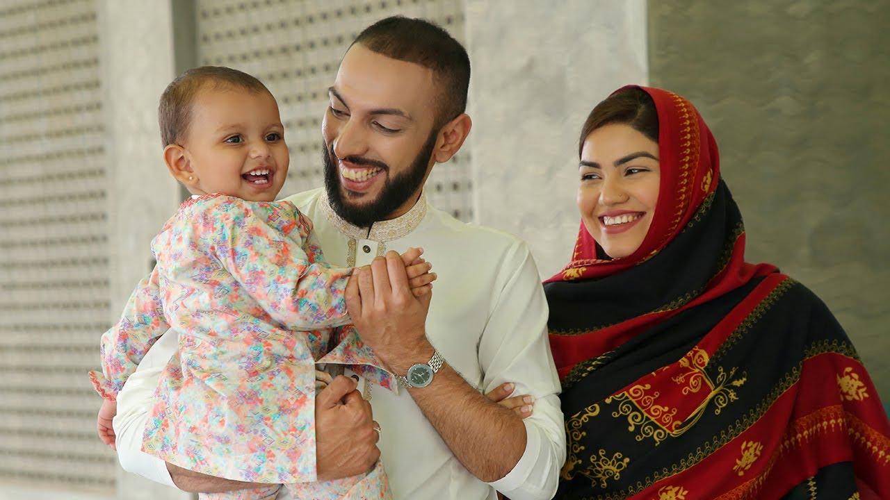 Meherbaniyan | TaZzZ ft. Ali Naqvi, Saima & Inaya