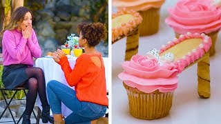 Check out these 9 clever and beautiful bridal shower hacks! For more life hacks and DIYs, subscribe to Blossom http://bit.ly/diybyblossom  Blossom presents super cool DIY's which you can create at home. Simple, quick and fun DIY arts and crafts which can be done at home! So what are you waiting for? Try them now!  Blossom brings you Fun craft and DIY projects to complete with your little one. Enjoy our collection of fun and easy DIY tutorials! Our easy-to-follow, wonderfully edited videos show you make these easy DIY's and hacks with ease. Thanks for watching, and subscribe today!  Watch more amazing videos: https://goo.gl/Vn729G  Watch Our Room Decor Videos: https://goo.gl/3bRpjM  Watch Awesome Hack Videos: https://goo.gl/xBdo8p