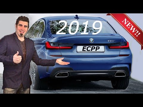 2019 BMW G20 3 Series Preview, Specs and Details