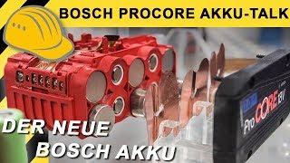 BAUT BOSCH DIE BESTEN AKKUS? Werksbesuch bei Bosch Elektrowerkzeuge