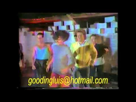 Roberto Blades - Poquita Fe  1984 (Editado)