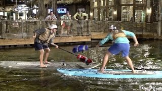 Bass Pro Edition | Dude Perfect