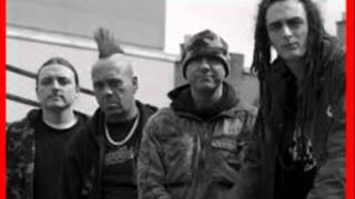 The Exploited - Now I'm Dead -