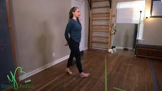 LEVEL 1 – 9am w/ ANDRIA – 3.5.21 Yoga Better LIVESTREAM