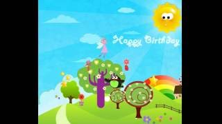 Happy Birthday Video Mobile (12 04 MB) 320 Kbps ~ Free Mp3