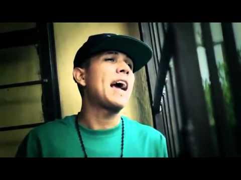 C-Kan Ft. Towgy - Somos De Barrio  (VideoClip Oficial) Vol. 2