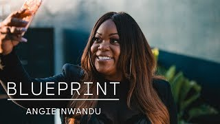 Blueprint - How The Shade Room's Angie Nwandu Reinvented Celebrity News & Gossip
