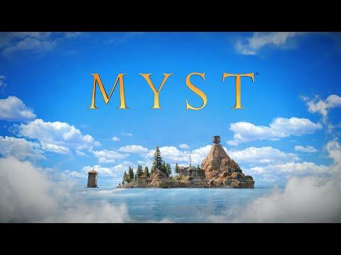 Announce Trailer | Oculus Quest Platform de Myst