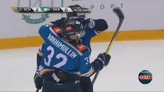 Sochi Hockey Open:Хк Сочи vs Хк Ак Барс