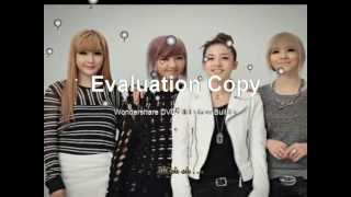 Like a virgin-2ne1(lyrics)