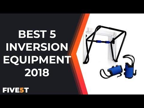 Best 5 Inversion Equipments 2018