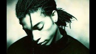 Terence Trent D'Arby - Dance Little Sister (T.T.D.'s Remix) 1987