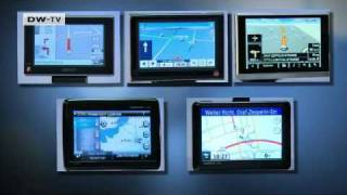 inside it!: Car Navigation Systems in Comparison | Drive it