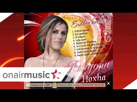 Antigona Hoxha - Lulja jone