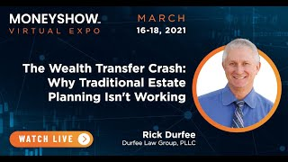 The Wealth Transfer Crash: Why Traditional Estate Planning Isn't Working