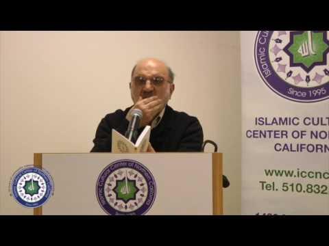 دکتر عبدالکریم سروش  شرح مثنوی دفتر نخست   جلسه ۱۲