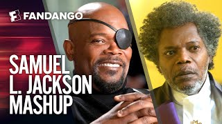 Samuel L. Jackson Best Movie Quotes | Movieclips