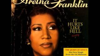 Aretha Franklin   It Hurts Like Hell
