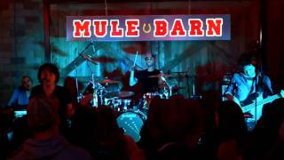 """Johnny Cooper """"Follow"""" Live at the Mule Barn in Justin,TX"""