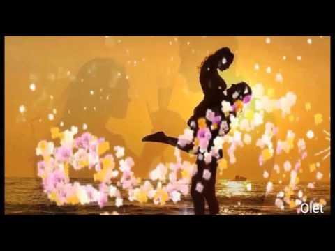 """Аркадиас""""Мой розовый вечер"""".Монтаж Olgalet."""