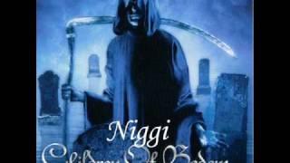 Niggi Children Of Bodom- Rebel Yell