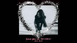 [AUDIO] Baek Yerin (백예린) _ Love you on Christmas (Single Album)