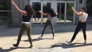 Afro Dance – Kpuu Kpa remix (DJ Flex)