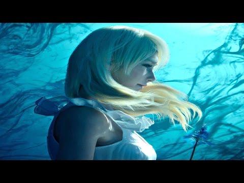 FINAL FANTASY XV - Full Movie / All Cutscenes (Game Movie)