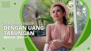 Jarang Syuting karena PSBB, Maya Septha Bertahan Hidup dengan Uang Tabungan selama Pandemi Covid-19