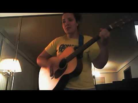 Victoria Marie - The Runaway (original)