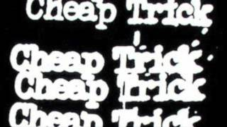 Cheap Trick - beat the intro