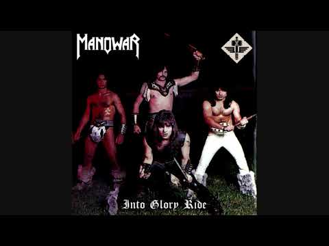 Manowar - Revelation (REMASTERED 2018)