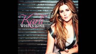 I'll Be Your Whiskey - Karli Whetstone